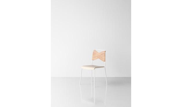 Design House Stockholm - Torso stoel - 4