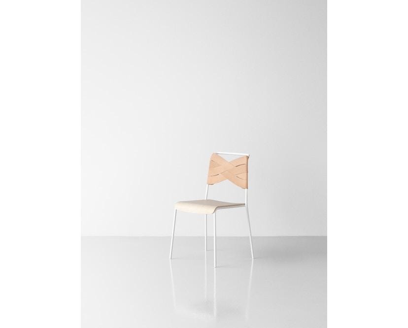 Design House Stockholm - Torso Stuhl - 4