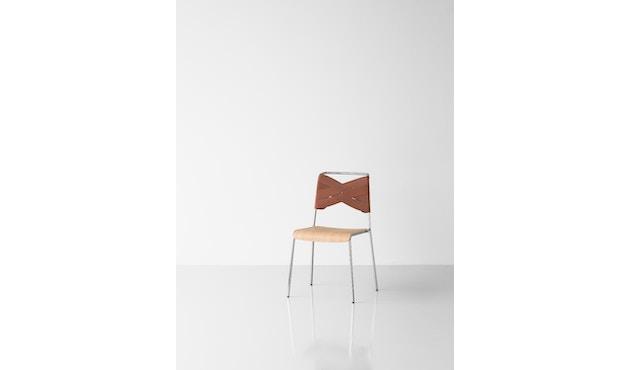 Design House Stockholm - Torso Stuhl - schwarz/ schwarz - 9