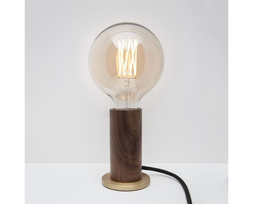 Tala - Touch Lampvoet - Walnoot - 4