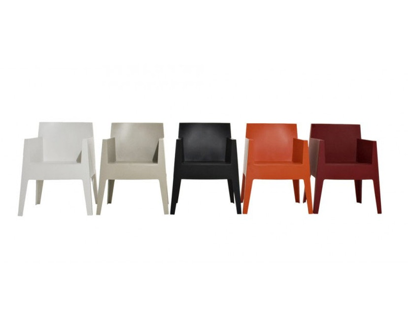 Driade - Fauteuil Toy - 5