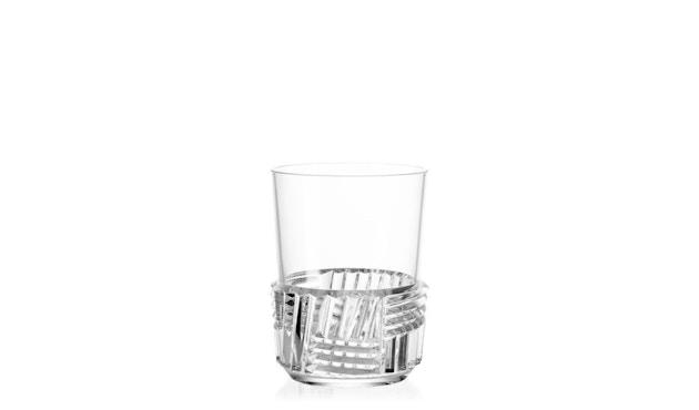 Kartell - Trama - long drink glas - kristall - 2
