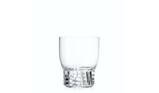 Kartell - Trama - Wasserglas - kristall - 1