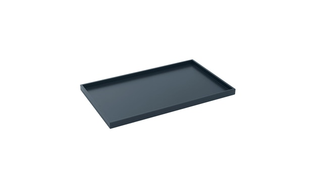 Schönbuch - Tray Tablett - .51 nachtblau - 1