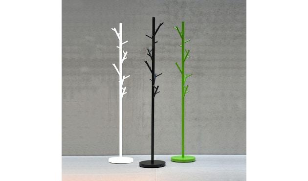 Jan Kurtz - Tree Garderobe - grün - 2