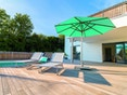 Weishäupl - Trend parasol S - Acryl natur - 2