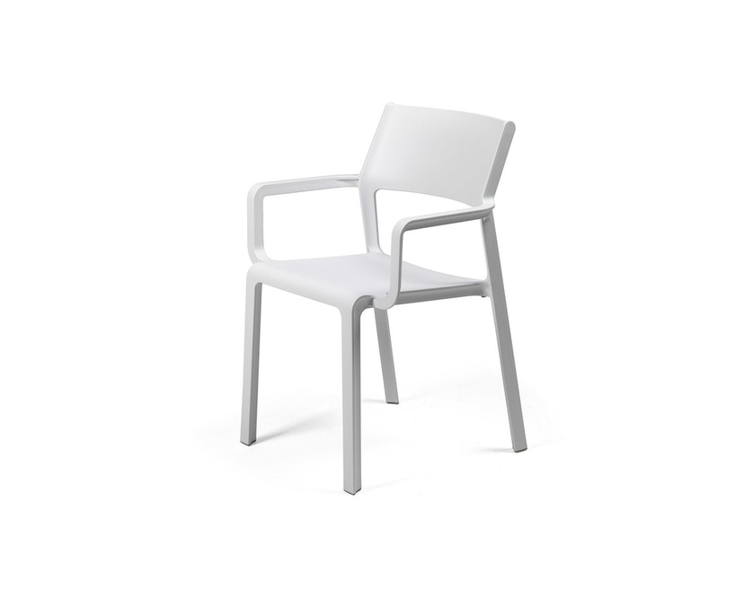 Nardi - Trill Fauteuil - wit - 1