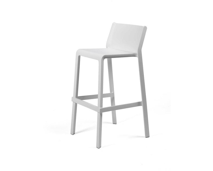 Nardi - Trill Barhocker - weiß - 1