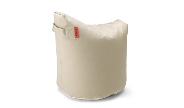 TRIMM Copenhagen - Satellite Hocker 48 - beige - 0