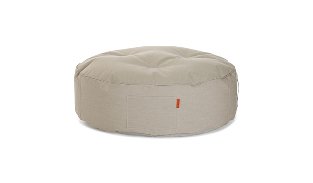 TRIMM Copenhagen - Full Moon Hocker, beige - 0