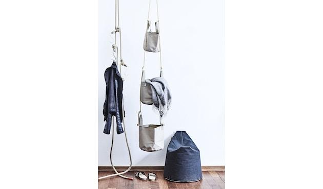 TRIMM Copenhagen - Vertical Soft Pot Set, grey - 2