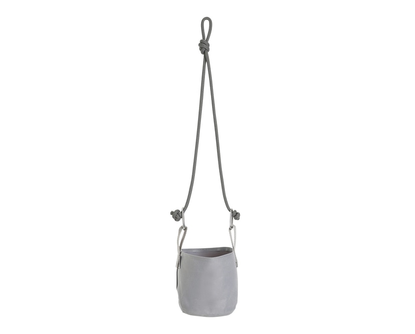 TRIMM Copenhagen - Single Flowerpot, grey - 0