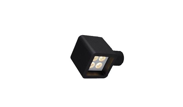 Trizo21 - Code Wall OUT Buitenwandlamp LED - zwart - 1