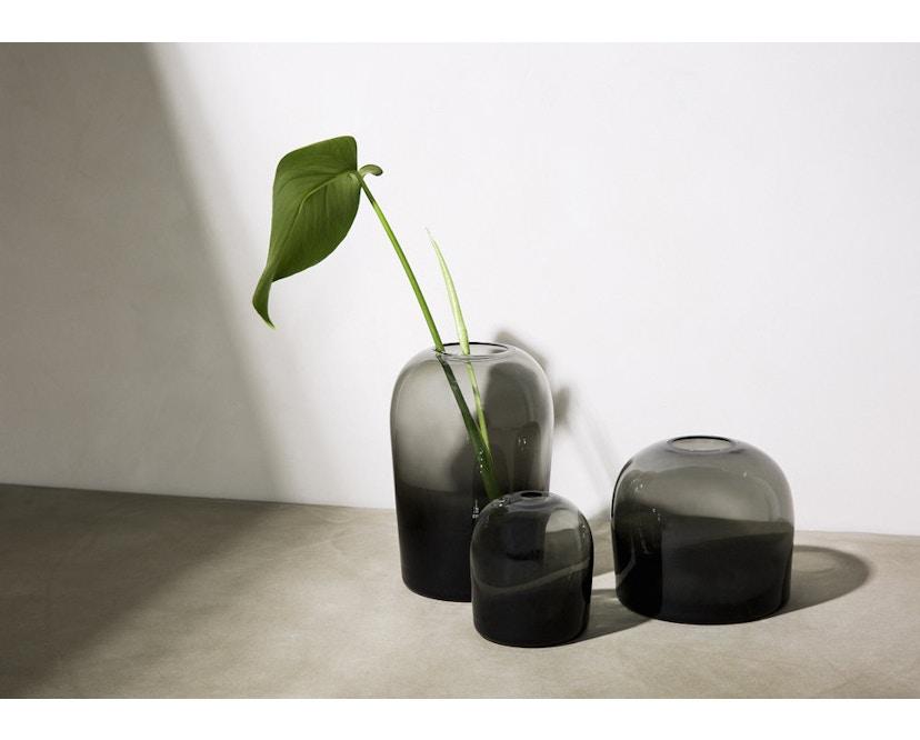 Menu - Troll Vase  - M - smoke - 2