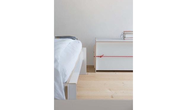 Moormann - Coffre Trude - S - blanc (MDF) - 9