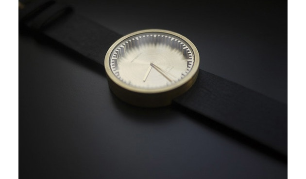 LEFF amsterdam - Tube Watch D42 Armbanduhr - 4