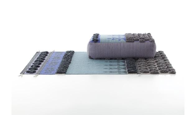 Gan - Tumbuctú vloerkleed - 170 x 240 cm - kleurrijk - 2