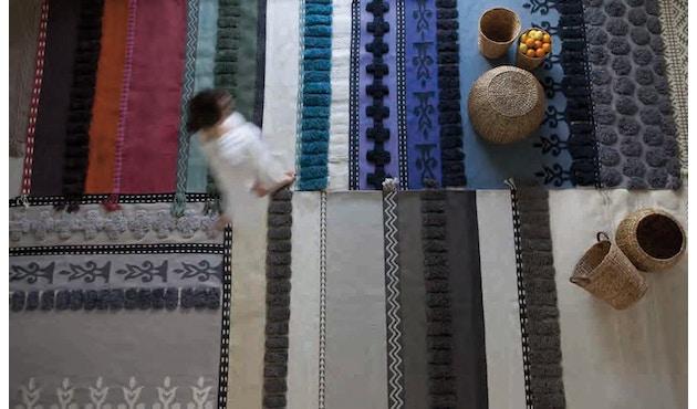 Gan - Tumbuctú vloerkleed - 170 x 240 cm - kleurrijk - 4
