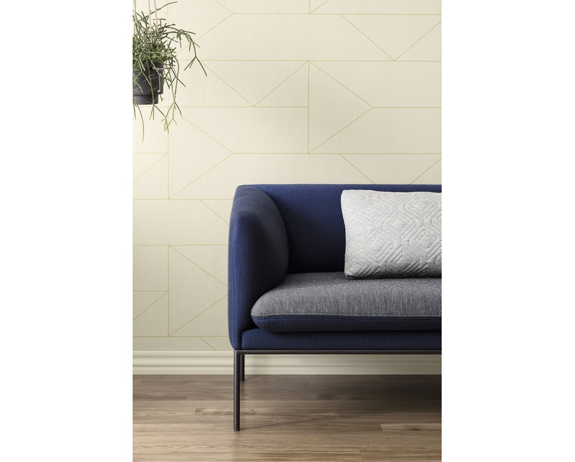 ferm LIVING - Turn 2-Sitzer Sofa - 3