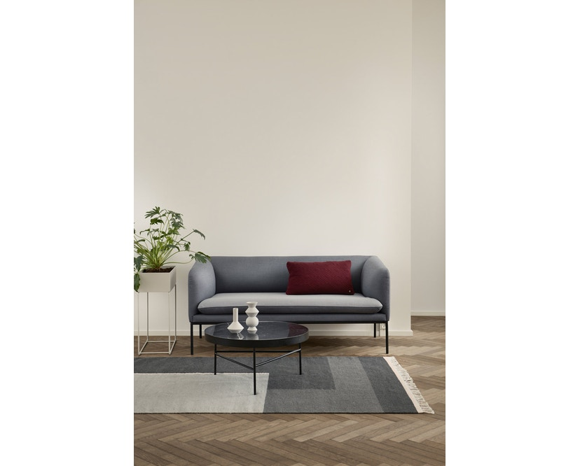 ferm LIVING - Turn 2-Sitzer Sofa - 4