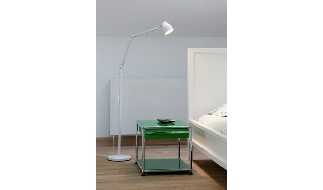 USM Haller - TV / HiFi meubel - S - 30 grafietzwart - 1