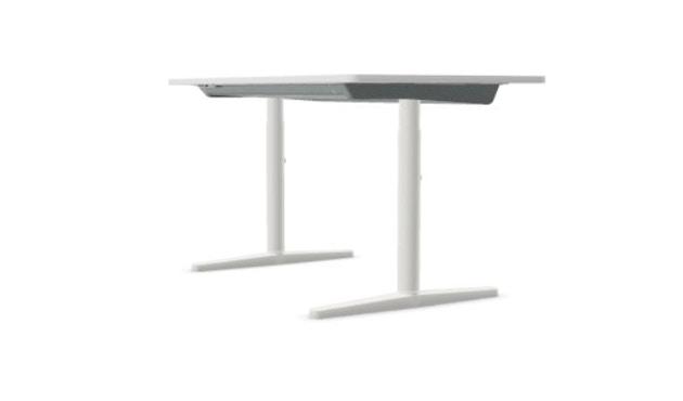 Tyde Schreibtisch manuell höhenverstellbar