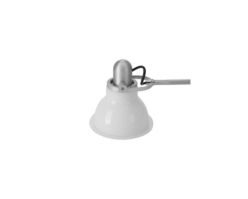 Anglepoise - Type 1228™ bureaulamp - met muurbeugel - ijswit - 7