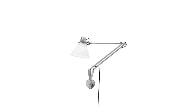 Anglepoise - Type 1228™ bureaulamp - met muurbeugel - ijswit - 2
