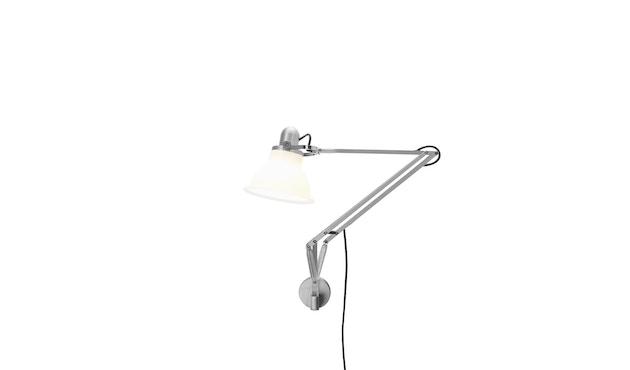 Anglepoise - Type 1228™ bureaulamp - met muurbeugel - ijswit - 3