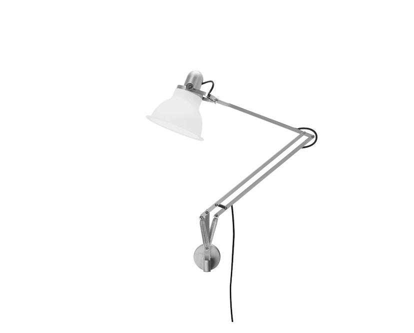 Anglepoise - Type 1228™ bureaulamp - met muurbeugel - ijswit - 4