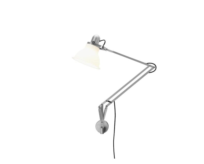 Anglepoise - Type 1228™ bureaulamp - met muurbeugel - ijswit - 5