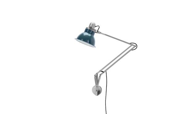 Anglepoise - Type 1228™ bureaulamp - met muurbeugel - ocean blue - 4