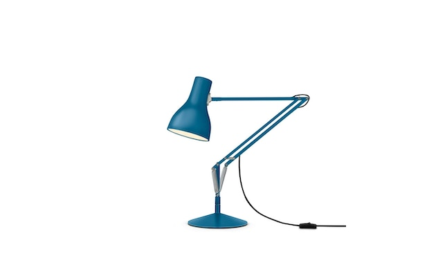 Anglepoise - Type 75™ Margaret Howell Special Edition - saxon blauw - 2