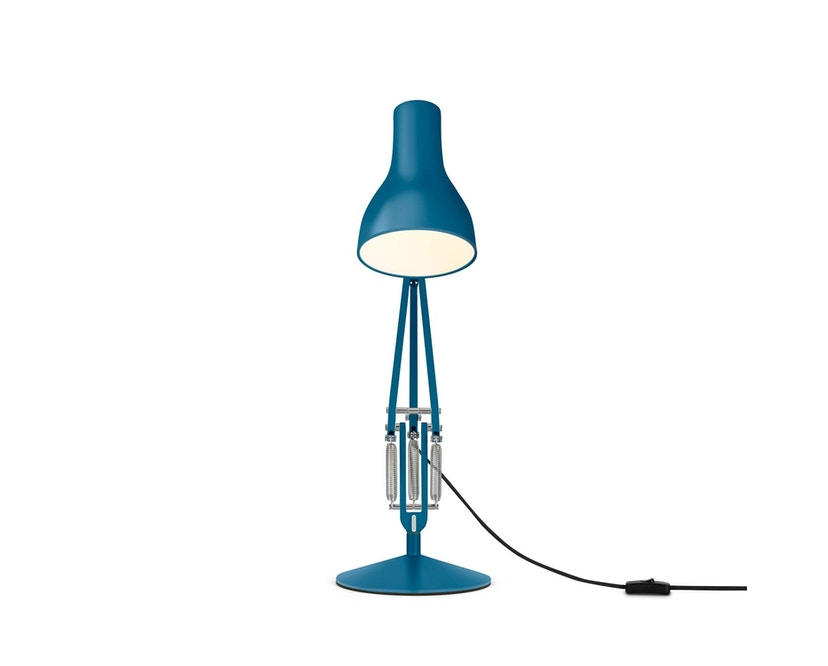 Anglepoise - Type 75™ Margaret Howell Special Edition - saxon blauw - 4