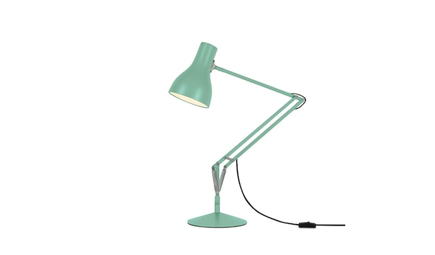 Anglepoise - Type 75™ Anglepoise Margaret Howell Schreibtischleuchte - seegras - 1