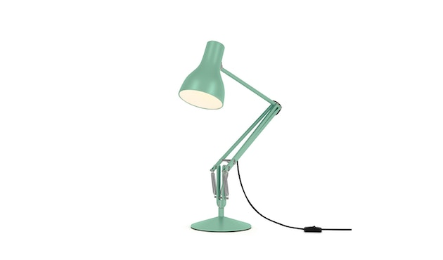 Anglepoise - Type 75™ Anglepoise Margaret Howell Schreibtischleuchte - seegras - 3