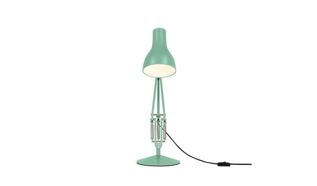 Anglepoise - Type 75™ Anglepoise Margaret Howell Schreibtischleuchte - seegras - 4