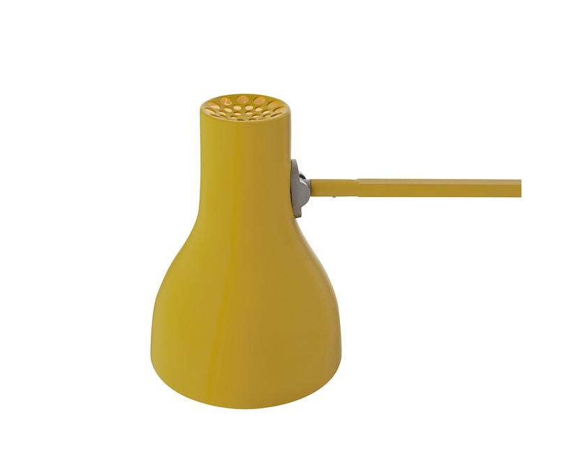 Anglepoise - Type 75™ Anglepoise Margaret Howell Schreibtischleuchte - ockergelb - 5