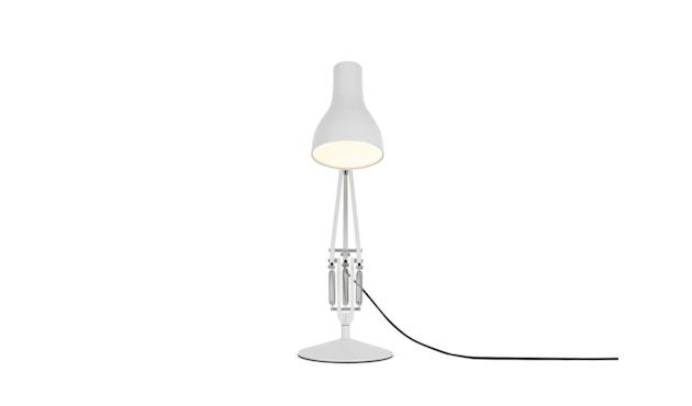 Anglepoise - Type 75™ Schreibtischleuchte - LED - alpinweiß - mit Fuß - 4
