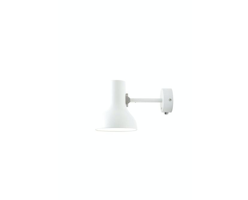 Anglepoise - Type 75™ Mini Wandleuchte - alpinweiß - 2