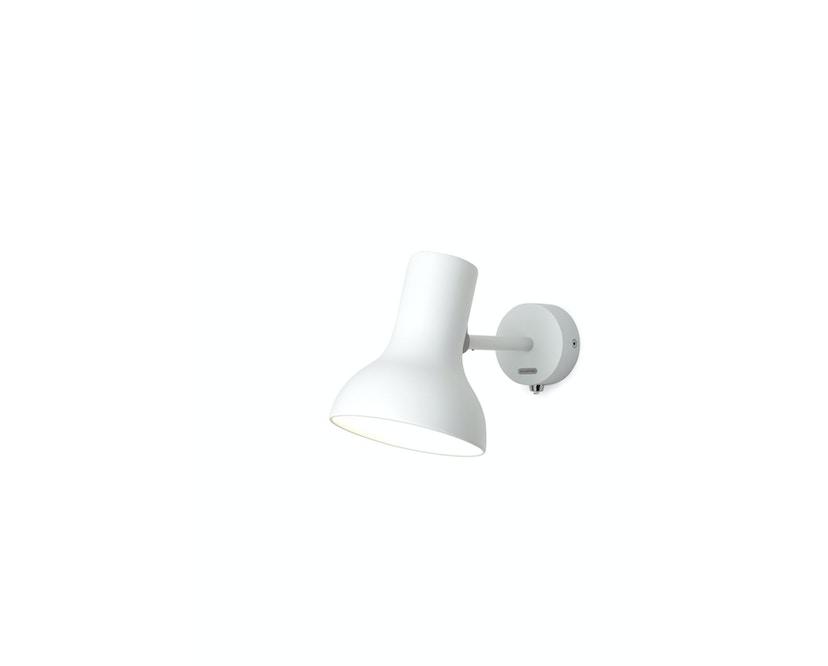 Anglepoise - Type 75™ Mini Wandleuchte - alpinweiß - 3