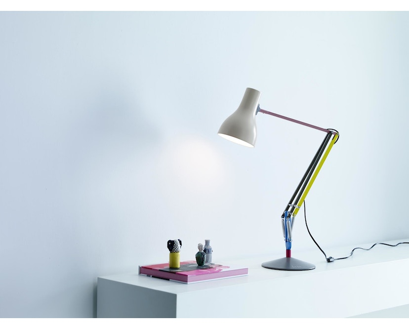 Anglepoise - Type 75™ Paul Smith Special Edition 1 - LED - 6
