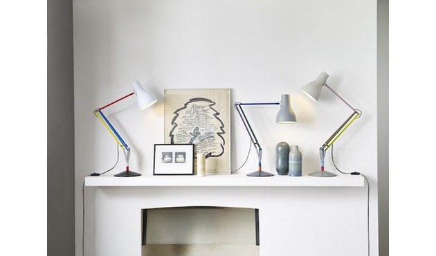 Anglepoise - Type 75™ Paul Smith Special Edition 1 - LED - 7