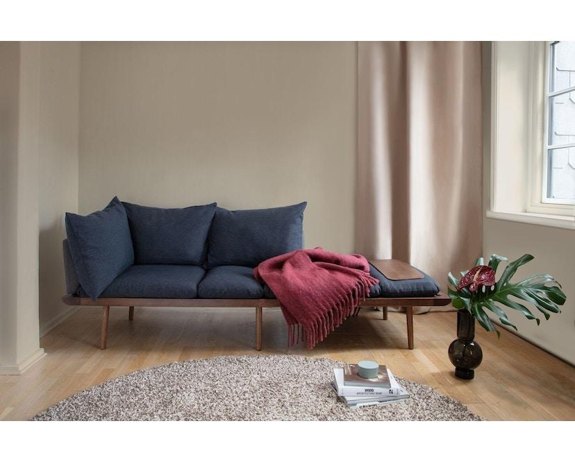 UMAGE - Lounge Around Sofa - Eiche dunkel - 6