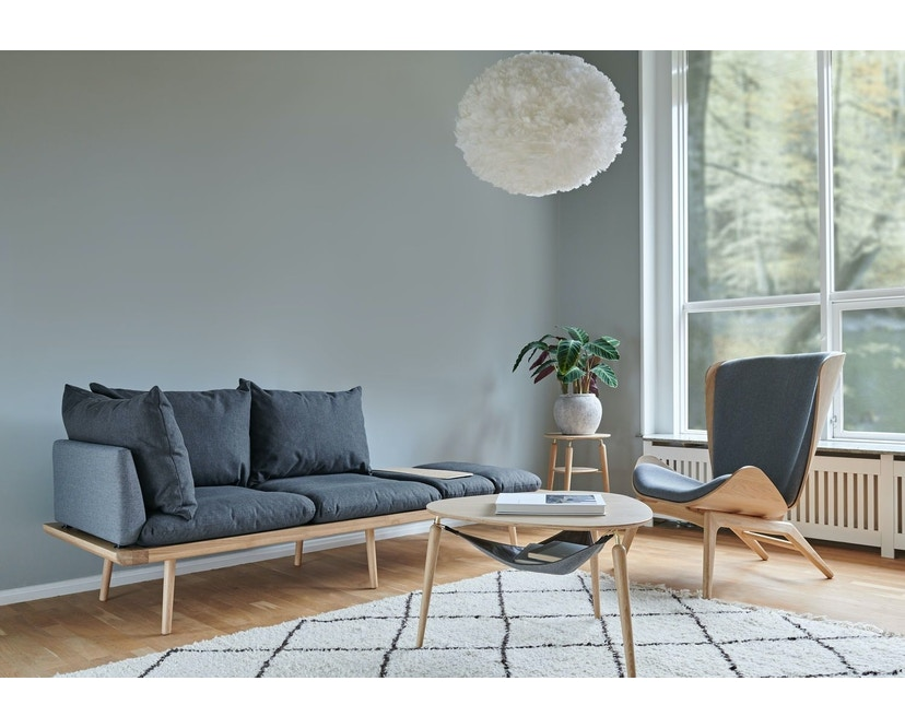 UMAGE - Lounge Around Sofa - Eiche - 15