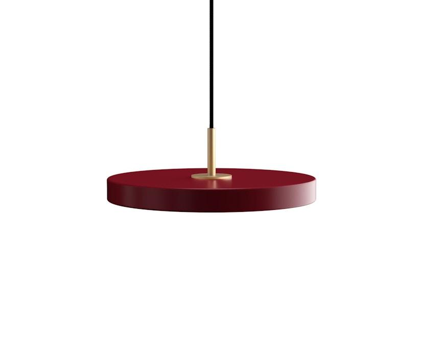 UMAGE - Asteria Mini Pendelleuchte - ruby 3032 - 2