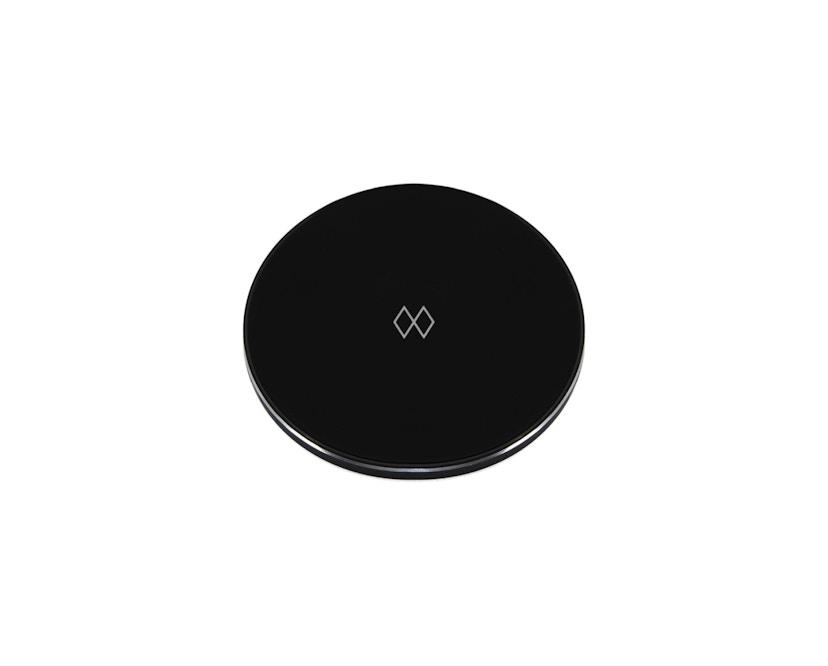 Unifier Qi-Ladestation