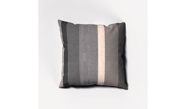 Kettal - Geometrics Kissen 62 x 38 cm - Umbra Grey - 1