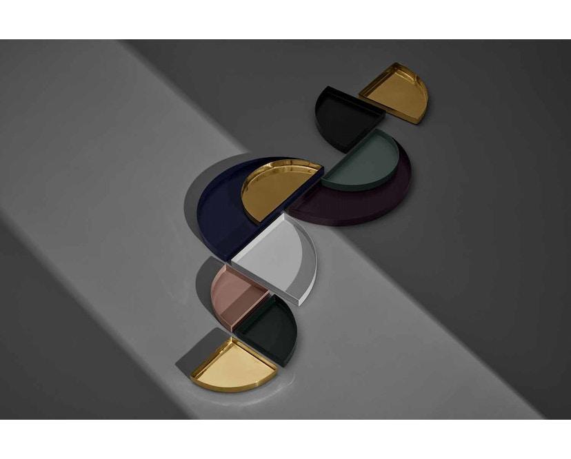 AYTM - Unity Tablett - Viertelkreis - 3