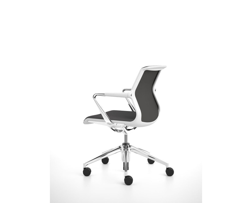 Vitra - Unix Chair met vijfsterren-frame - 3